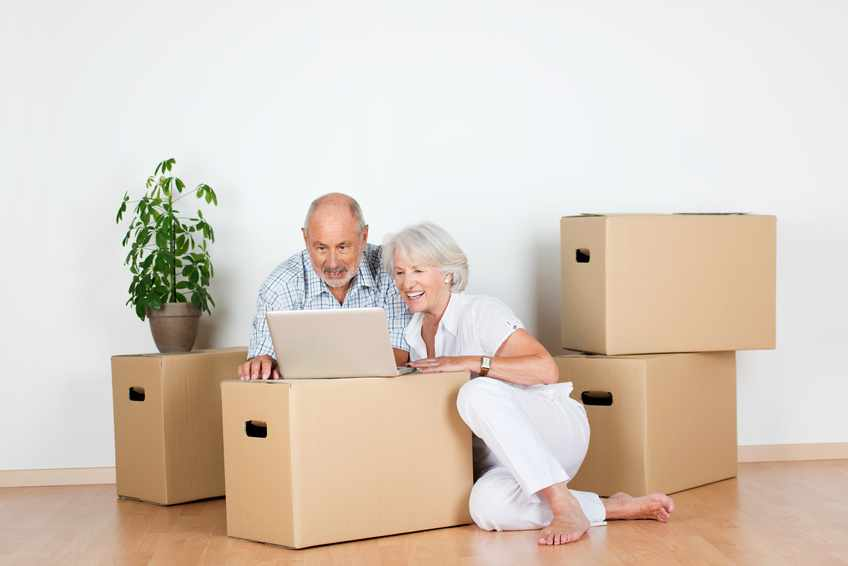 seniorenumzüge in berlin, berliner umzugshelfer