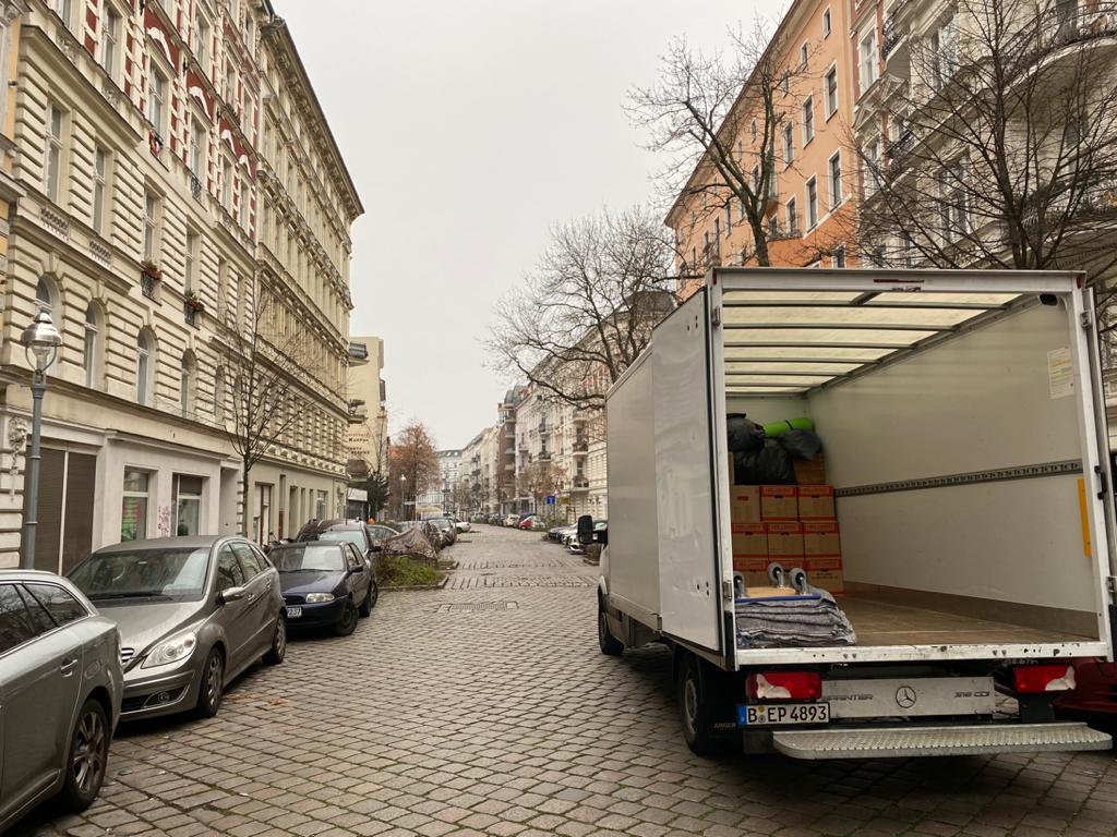 umzugshelfer in berlin