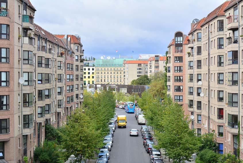 Umzugshelfer Berlin Steglitz Zehlendorf