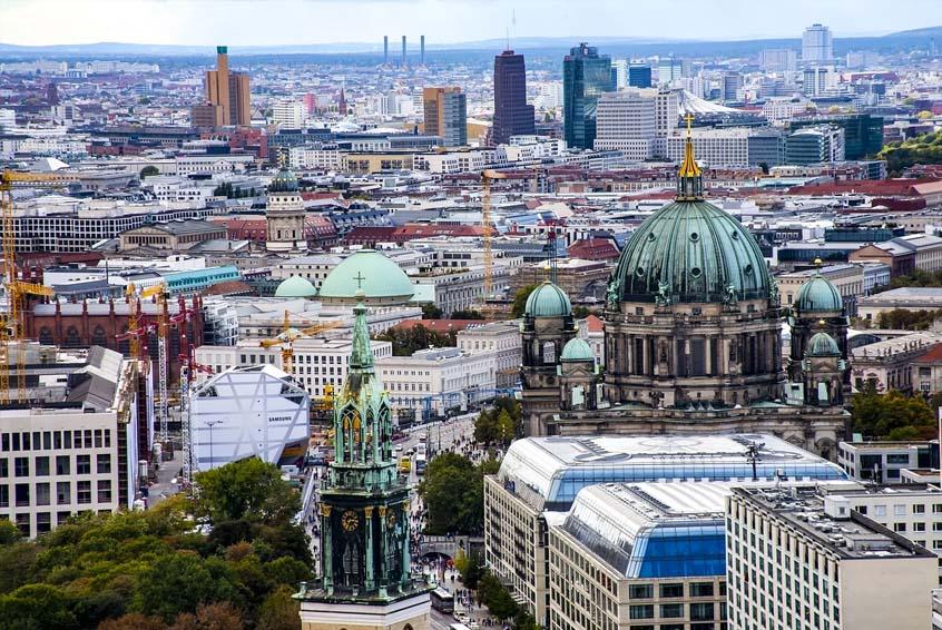 Umzugshelfer Berlin Tempelhof-Schöneberg